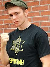 Yuri Foreman