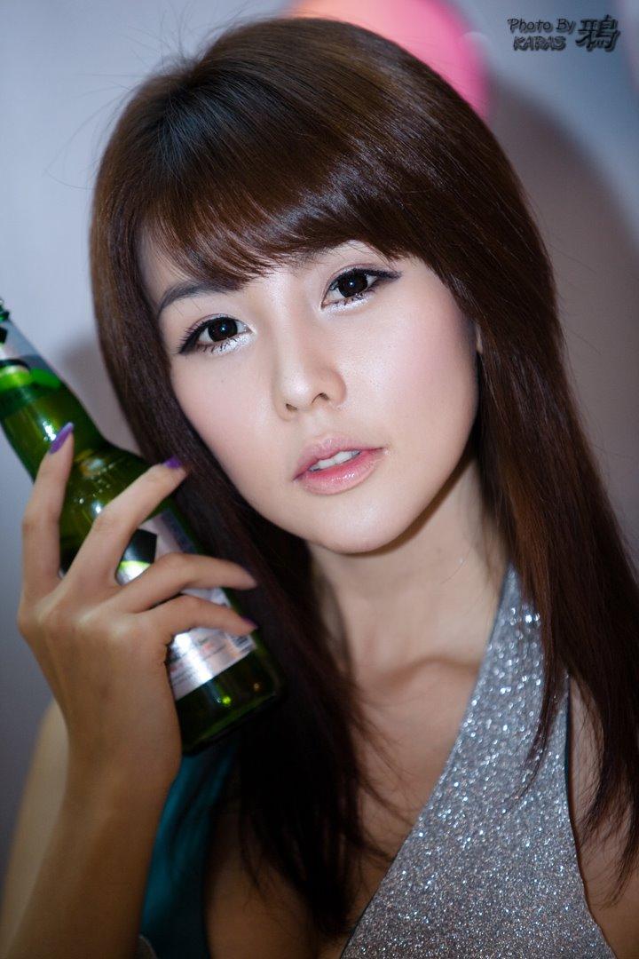 Lee Ji Woo - New Photos