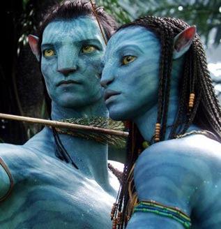 avatar Avatar provoca depresión