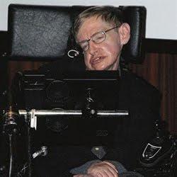 72835 Stephen Hawking aconseja no contactar con extraterrestres