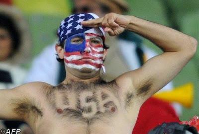 usa 10 fotos sorprendentes del Mundial de Sudáfrica
