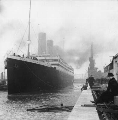 titanic+b n Expedición al Titanic por internet
