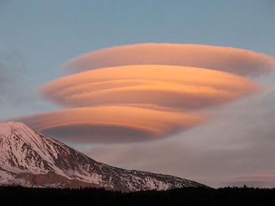 41 10 nubes sorprendentes