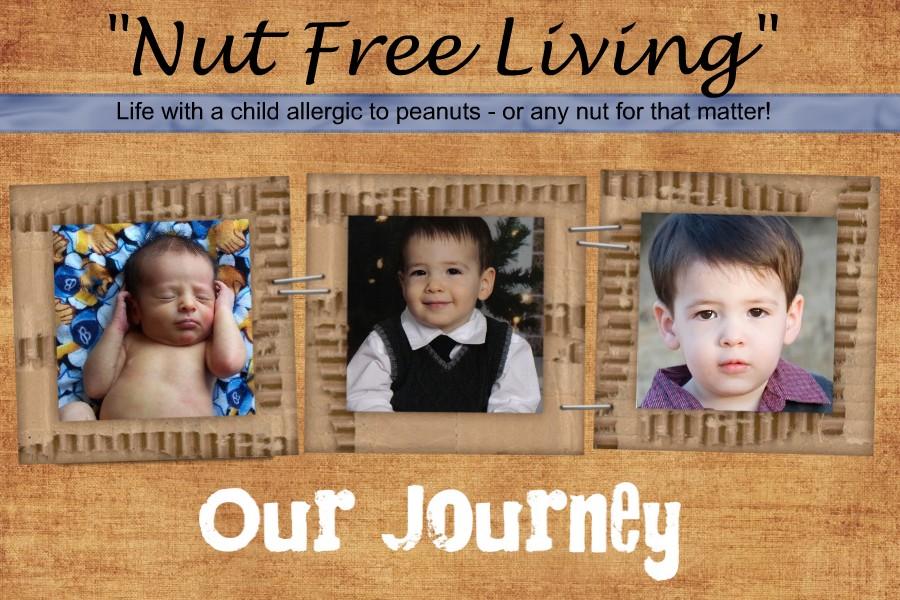 """Nut Free Living"""