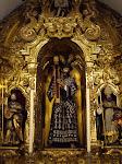 Altar de Jesús Nazareno