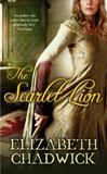 THE SCARLET LION