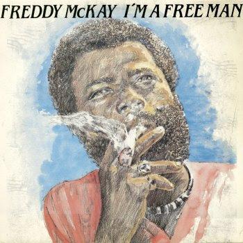 Freddie McKay A Lonely Man