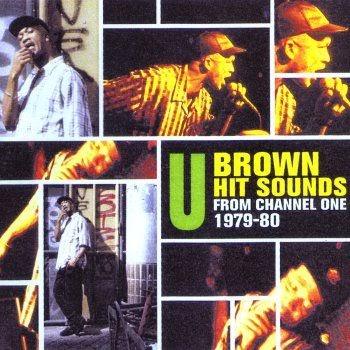 U Brown* U-Brown - Don't Kill Fi Dunza