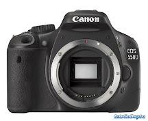 CANON EOS 550D REBEL T2İ