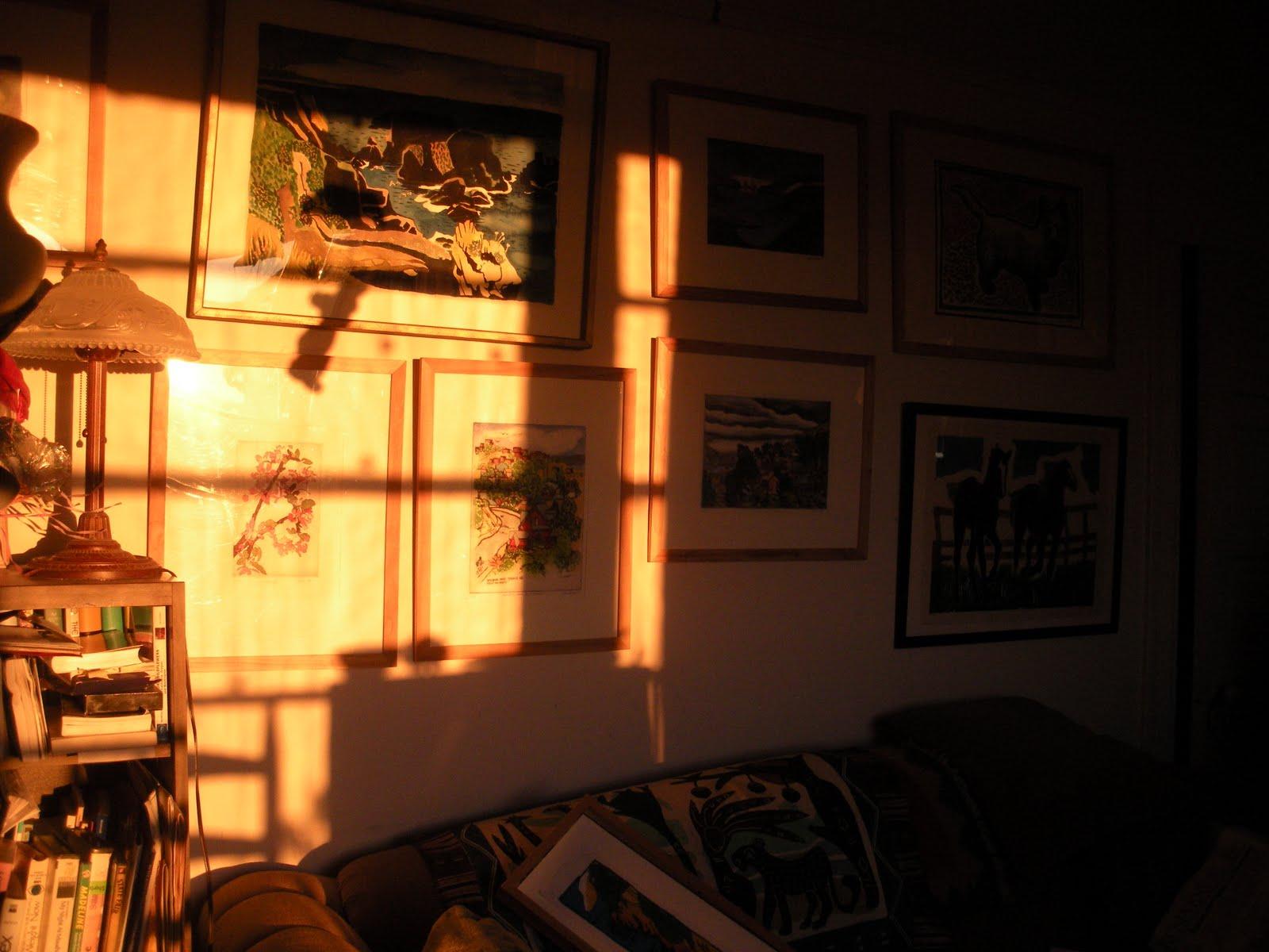 [sun+afternoon]