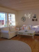 Vårt vardagsrum