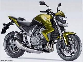 honda bike in india