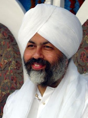 Baba Hardev Singh Ji (Sant Nirankari Mission)