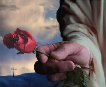 JESUS CRISTO E SIDARTA GAUTAMA