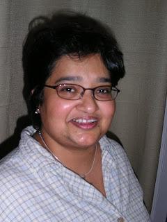 Amira Perera