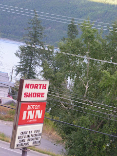 Nelson's North Shore Inn