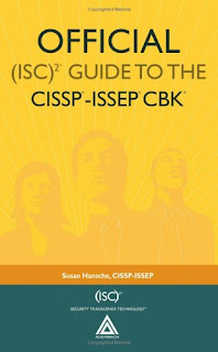 All certification books binding hardcover manufacturer auerbach book description official isc2 guide to the cissp issep cbk provides an inclusive analysis of fandeluxe Gallery