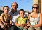 Familia Alvarez Moyano