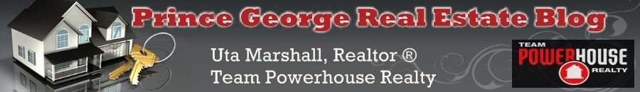 Prince George Real Estate Blog