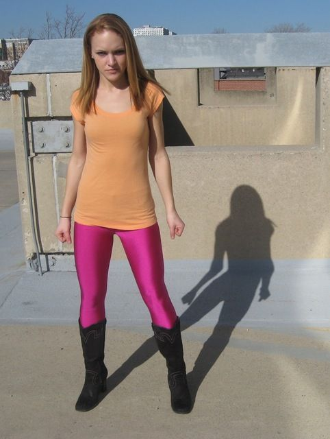 Spandex girls girls in spandex pictures