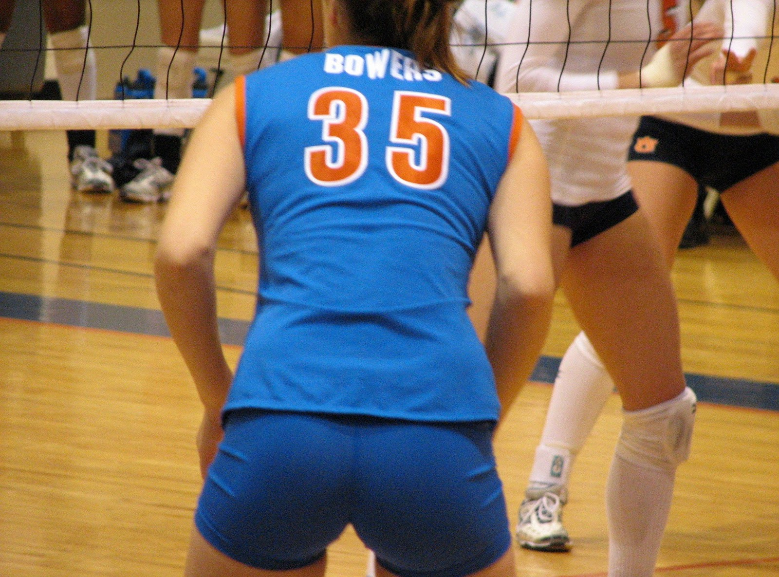 Volley Ball Butt 72