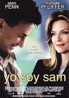 Yo soy Sam (2001) online y gratis