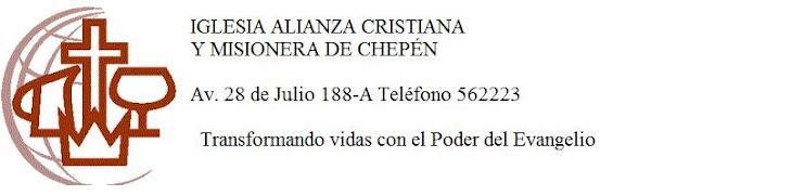 Iglesia Alianza Cristiana y Misionera Chepén