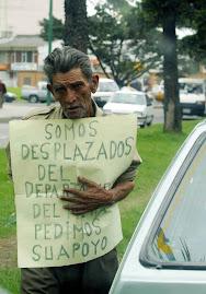 La pobreza en la actual crisis