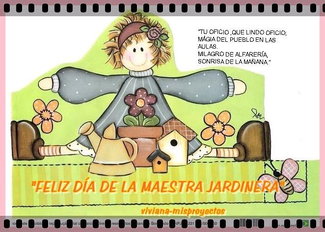 Feliz DIA De Las Maestras