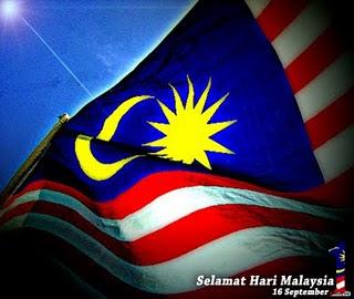 Selamat Menyambut Hari Malaysia 2011