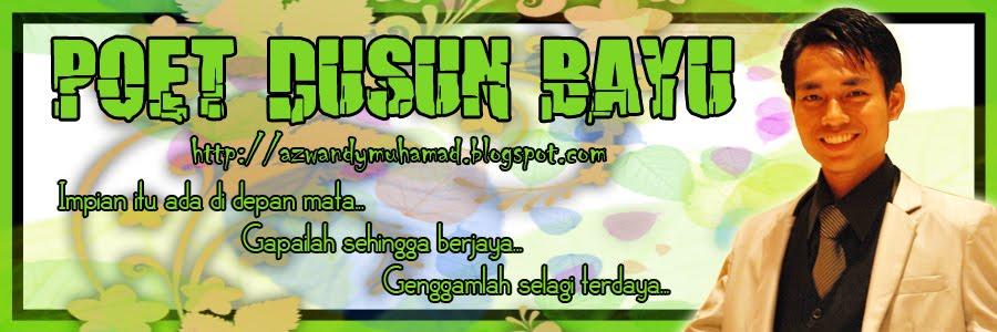 Poet Dusun Bayu