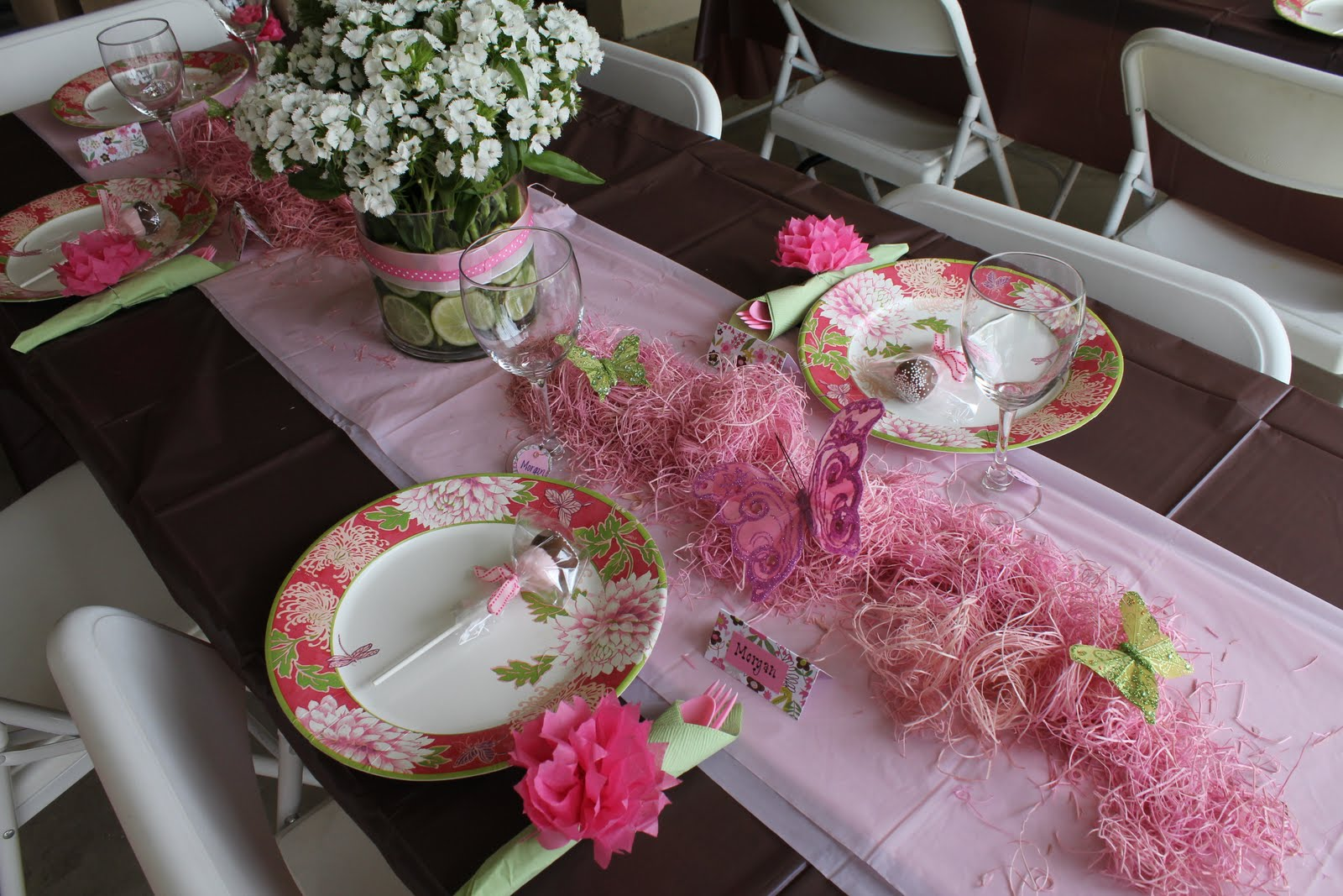 famous pink baby shower table settings 1600 x 1067 269 kb jpeg
