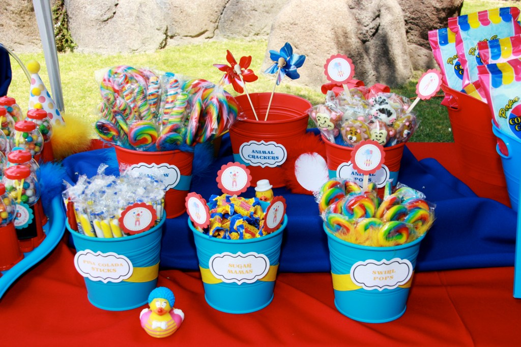 Whimsy Wise Events Wisely Planned Birthdays Circus Carnival