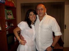 Sergio Paulo & Carla Forster