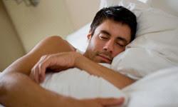 Значението на съня за организма