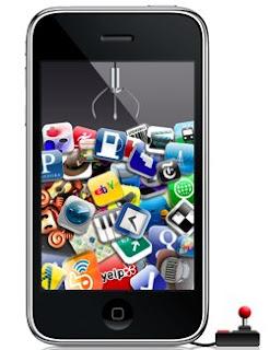 Applicazioni gratis iphone
