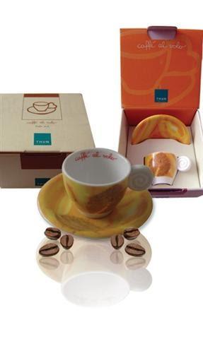 Idee regalo thun tazzine da caff mug - Idee regalo thun ...