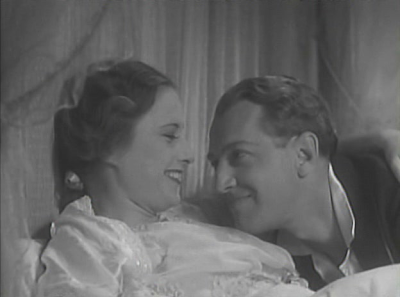 Ever in my heart (1933): Barbara Stanwyck and Otto Kruger