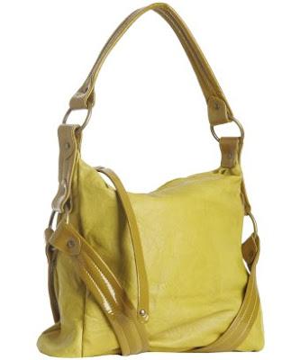 Kale Lyndon Shoulder Bag
