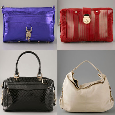 Rebecca Minkoff Handbags Sample Sale
