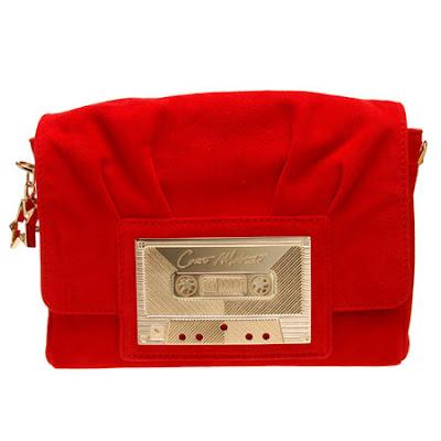 Corto Moltedo's Small Cassette Bag