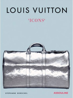 Win It! Louis Vuitton 'Icons' Book