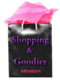 weekly shopping and goodies logo