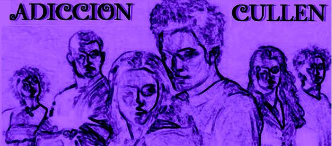 ADICCION CULLEN