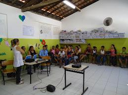 Reunião Projeto UCA