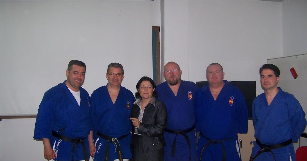 Artes marciales motril seminario de goshin de sevilla - Artes marciales sevilla ...