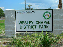 Wesley Chapel District Park