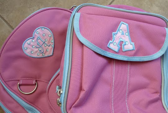 Go Stock Up If You Have A DownEast Near Backpacks Luggage Lunch Bags In Loads Of Styles