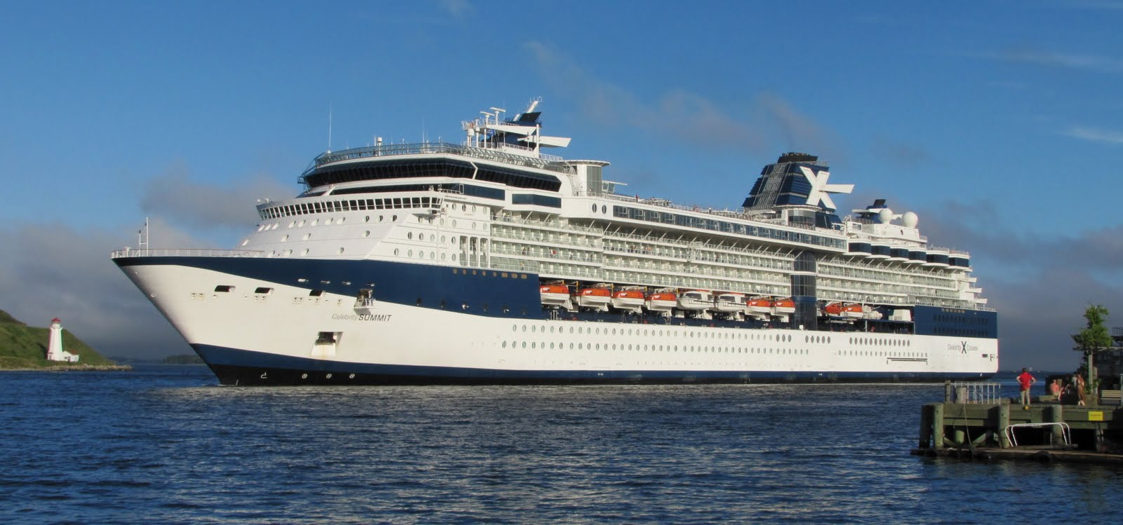 Celebrity Summit Cruise Ship - Reviews and Photos ...