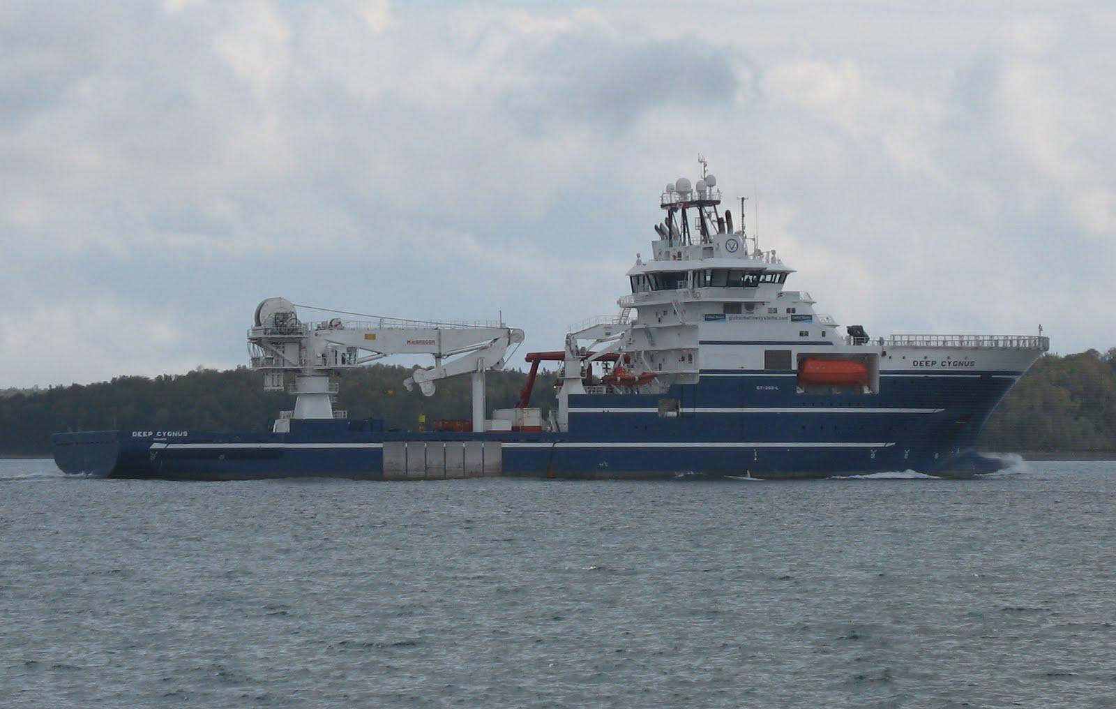 Shipfax September 2010